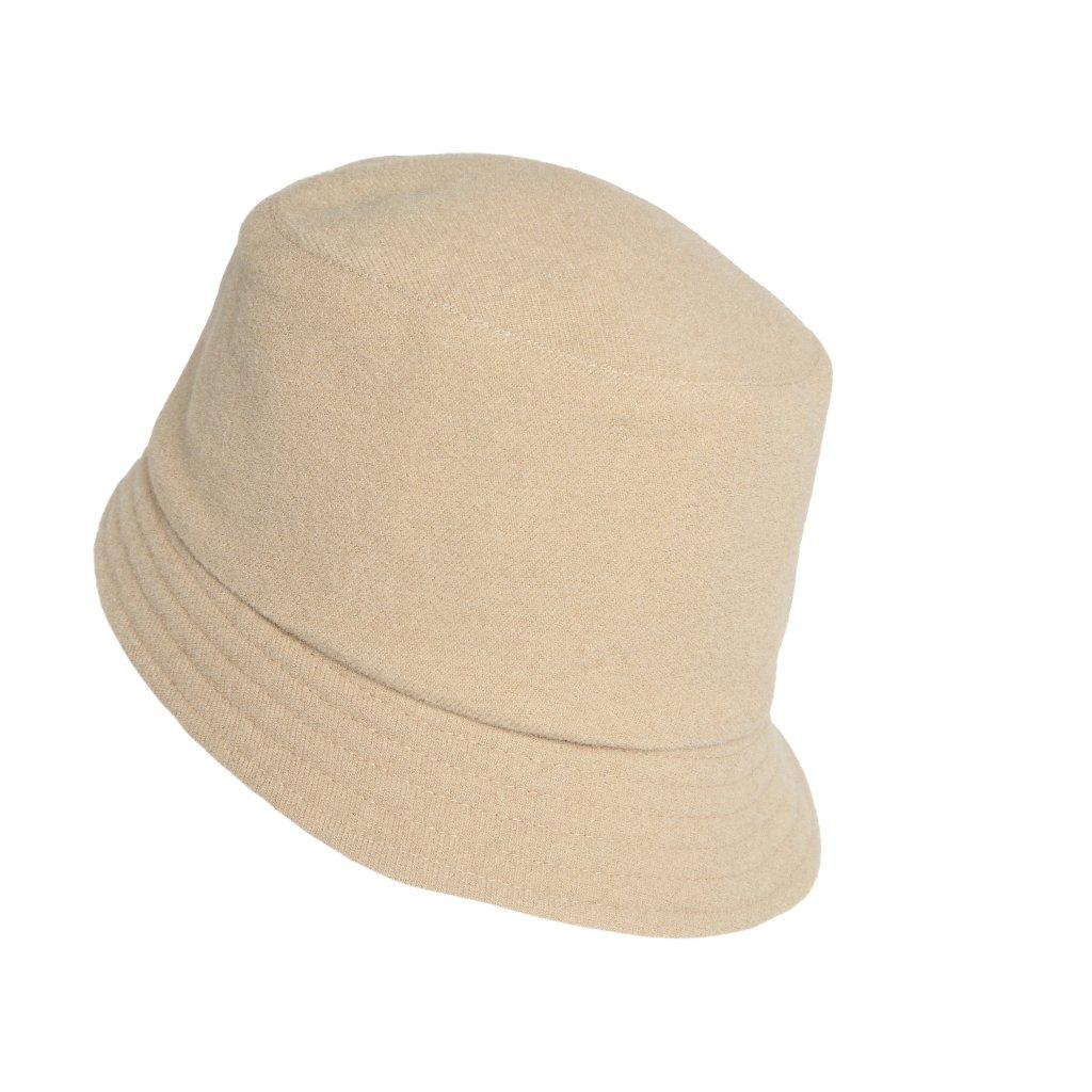 Dámský klobouk-flauš