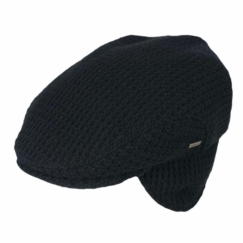 Pánská golfka-černá