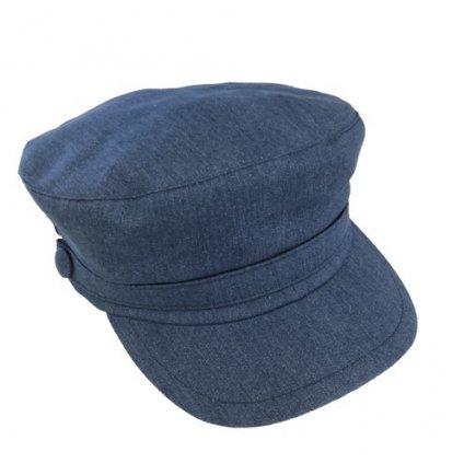 Dámská kapitánka-jeans